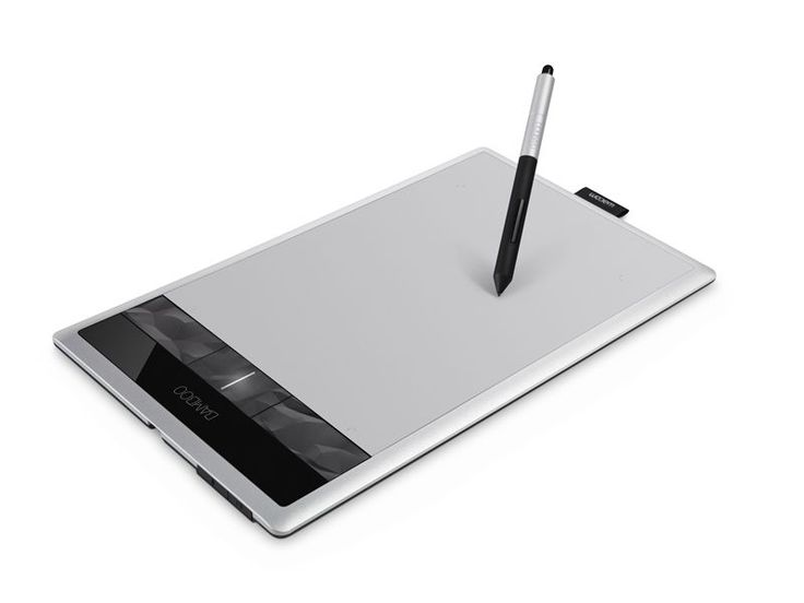 Wacom Bamboo Fun Pen & Touch review | Get more creative with a touch tablet Reviews | TechRadar