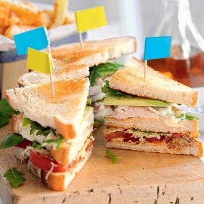 сайт шустрый повар как приготовить бутерброды