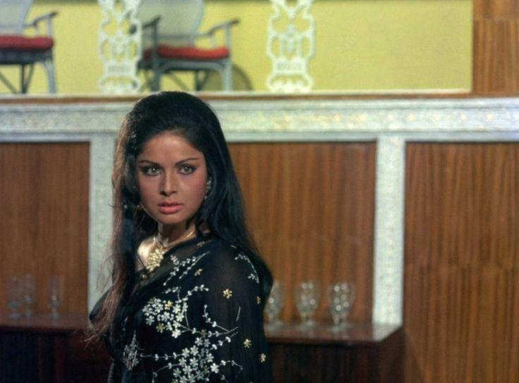 Daag: A Poem of Love(1973) - Rakhee
