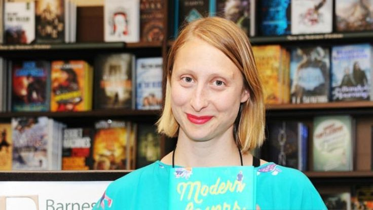 Bestselling Author Emma Straub Prepares To Open New York Bookstore