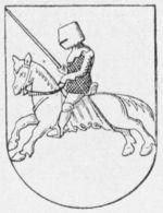 Heraldik - Gørding Herred - Wikipedia, den frie encyklopædi