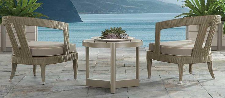 Mejores 232 imágenes de Outdoor Furniture en Pinterest | Muebles de ...