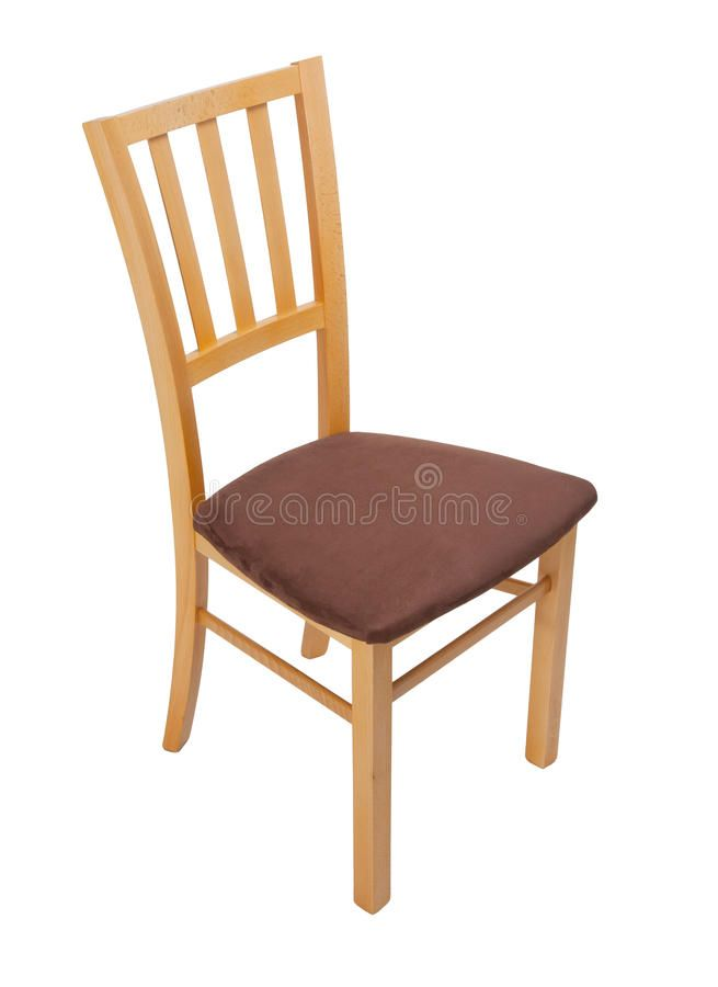 Chair Isolated On White Background Sponsored Isolated Chair Background White Ad Chair Dining Chairs White Background