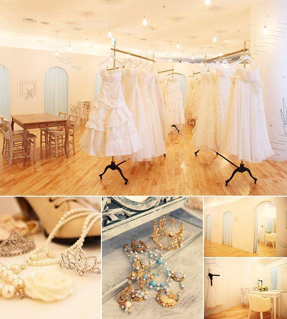 東京店|店舗一覧|1.5・二次会の(ウェディング)ドレスレンタルはドレスショップ