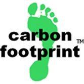 Configure you personal or business carbon footprint .