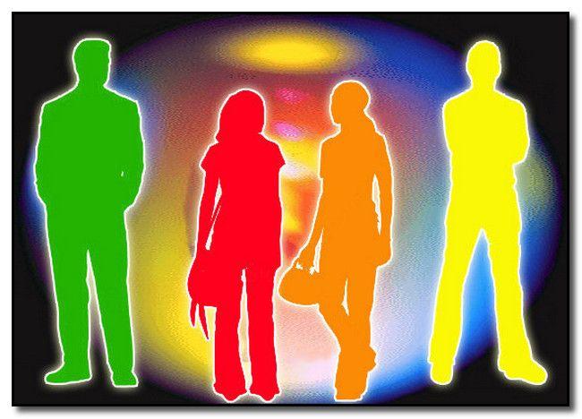 Значение цвета ауры человека. Обсуждение на LiveInternet - Российский Сервис Онлайн-Дневников