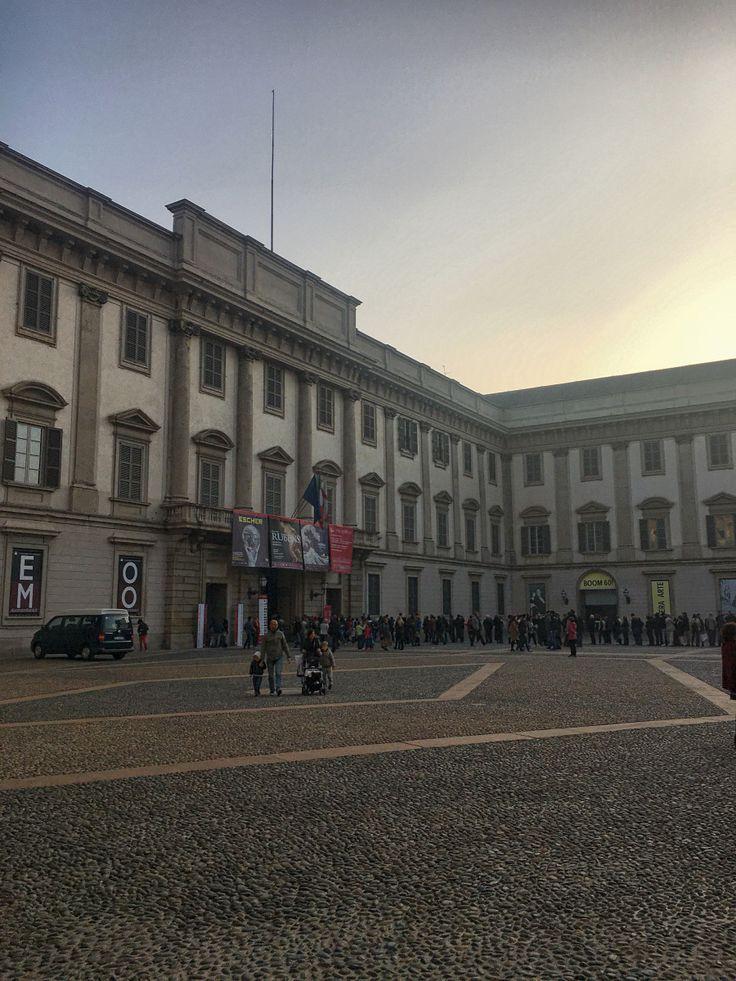 Un viaggio tra arte e cultura a Milano
