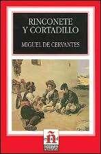 Rinconete y Cortadillo, de Miguel de Cervantes
