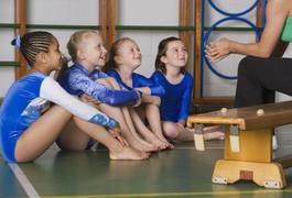 Free Gymnastics Lesson Plans | LIVESTRONG.COM