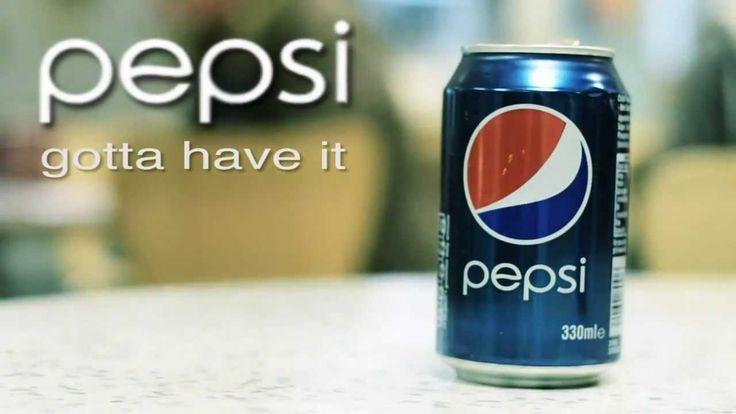 ▶ Banned Pepsi Vs Coke Commercial