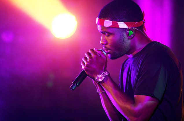 Frank Ocean Reacts to Orlando: 'Many People Hate Us and Wish We Didn't Exist'   Billboard