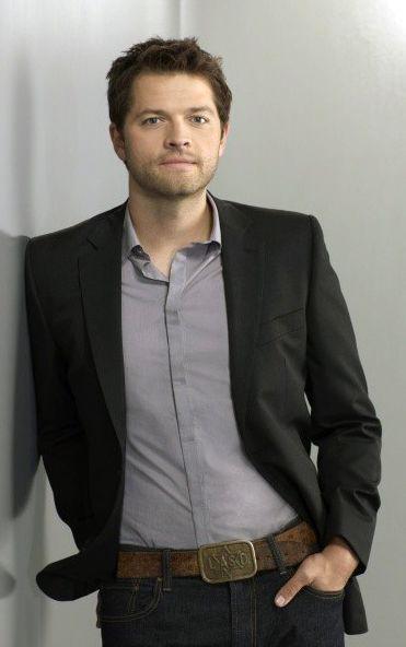 Misha collins shirtless   misha_collins