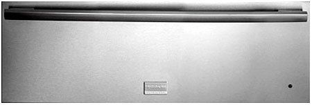 Frigidaire FPWD2785KF: Frigidaire Professional 27 Warmer Drawer Height. Width. Depth. Weight. Color Stainless Steel.  #Frigidaire #MajorAppliances