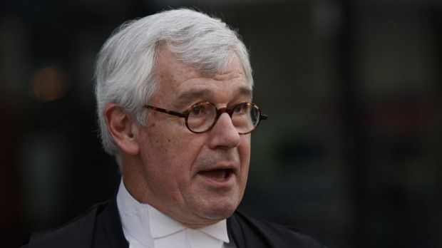 An asylum seeker who once reportedly cut open his stomach during a hunger strike to prove it was empty is at risk of death and must be brought to Australia for treatment, prominent human rights lawyer Julian Burnside QC says.