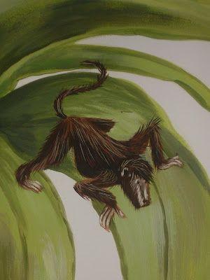 Maluj mi: Dzikie zwierzęta