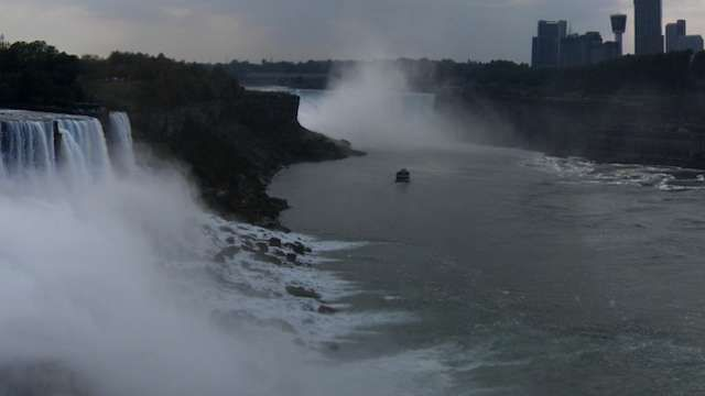 Niagara Falls State Park Waterfalls- Niagara FallsMore Pins Like This At FOSTERGINGER @ Pinterest