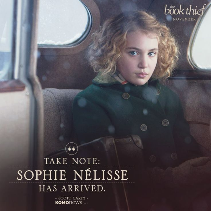 best liesel meminger images the book thief  sophie nelisse as liesel meminger
