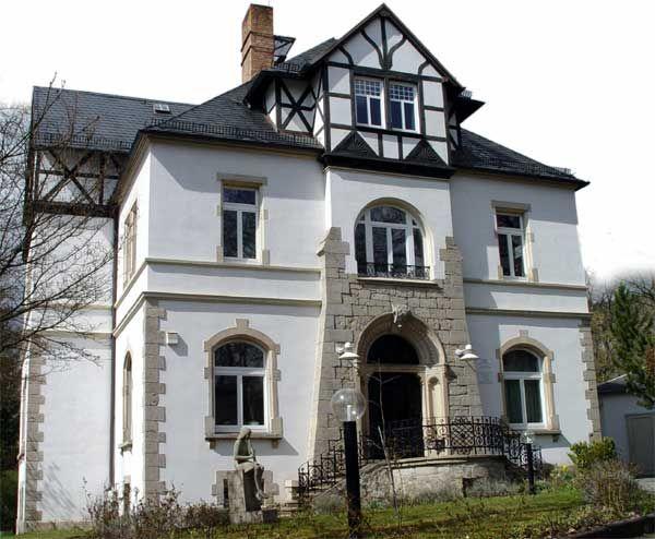 Musik- und Kunstschule Jena