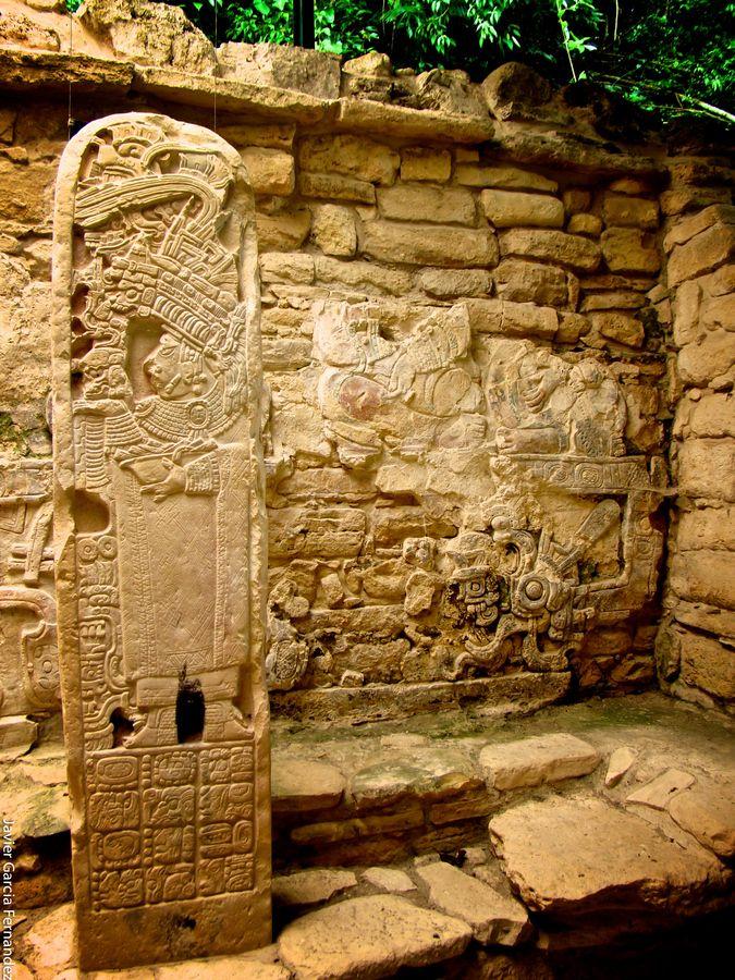mayan art architecture essay