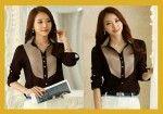 Baju Atasan Wanita Elegan, Untuk Wanita Kantoran