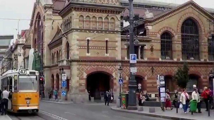 BUDAPEST  (ブダペスト) 2014