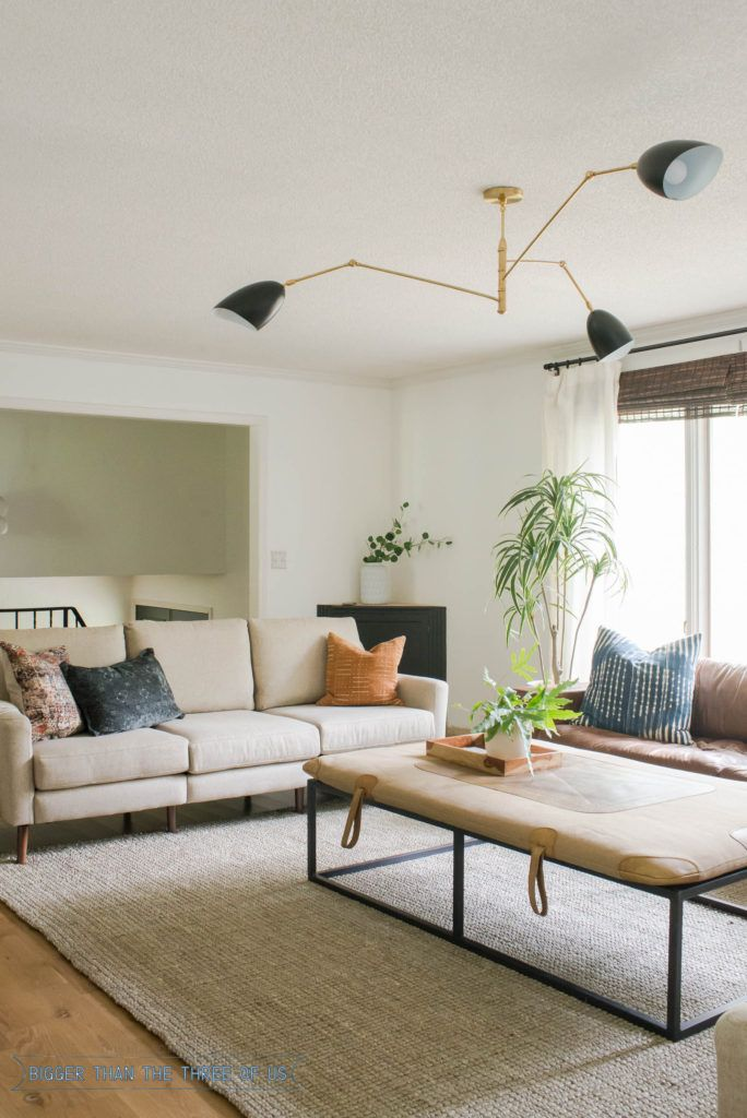 Vintage Modern Living Room Bigger Than The Three Of Us Vintage Living Room Decor Minimalist Living Room Decor Vintage Living Room #vintage #decor #for #living #room