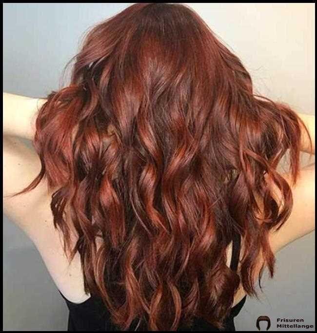 90 besten Ideen für kupferfarbene Haarfarben, die Sie für ...