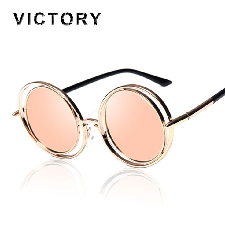Popular Sunglasses Round Face-Buy Cheap Sunglasses Round Face lots ...