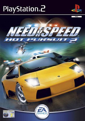 From 4.00:Need For Speed: Hot Pursuit 2 (ps2)