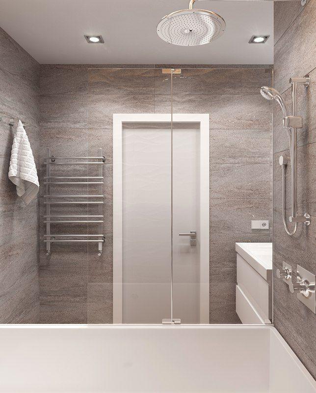 Дизайн ванной комнаты bathroom design interior design porcelanosa madagascar natural