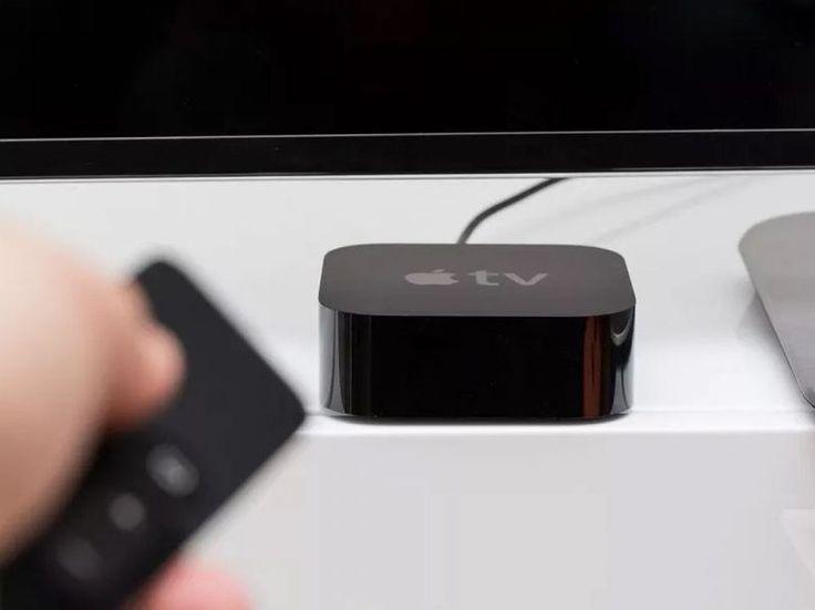 Ya está a la vista la próxima actualización de Apple TV 4K
