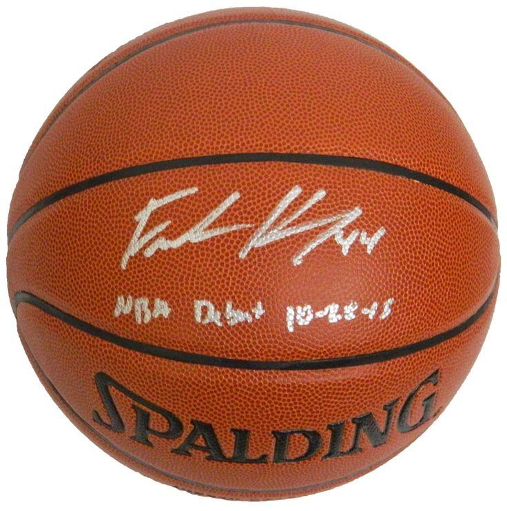 #AAASportsMemorabiliaLLC - Frank Kaminsky #FranktheTank #Hornets #Badgers Signed Spalding NBA I/O Basketball w/NBA Debut 10-28-15 (KAMBSK210), $125.95 (http://www.aaasportsmemorabilia.com/nba/charlotte-hornets/frank-kaminsky/frank-kaminsky-signed-spalding-nba-i-o-basketball-w-nba-debut-10-28-15-kambsk210/)