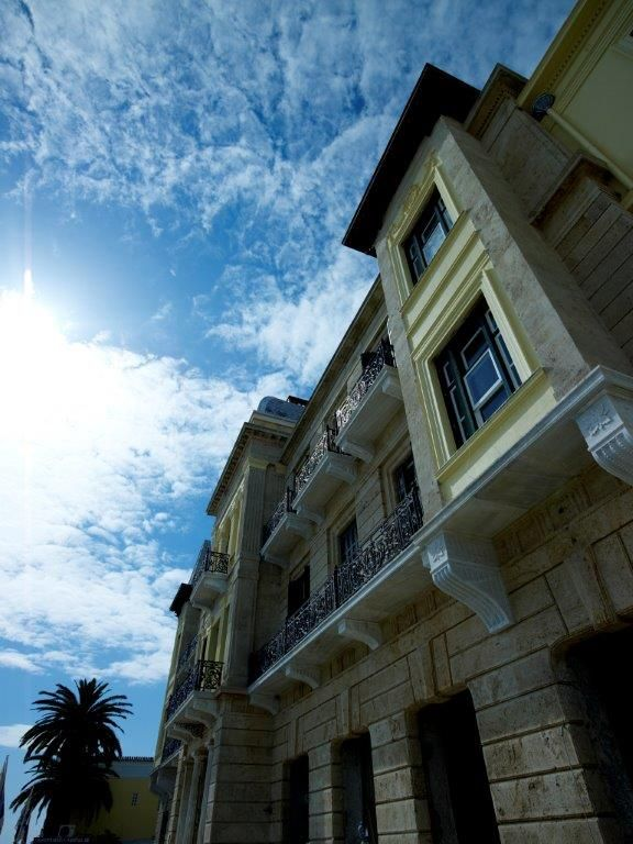 This #spring, escape to the #island of #Spetses and the emblematic #PoseidonionGrandHotel, with the occasion of #May Day long #weekend. http://www.tresorhotels.com/en/offers/260/apodraste-stis-spetses-kai-to-poseidonion-thn-prwtomagia