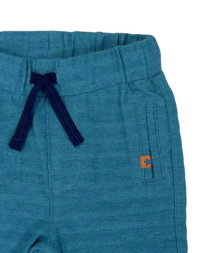 Petit Luuk newborn jongens broek #prenatal #baby #boy #blauw #sweetpetit