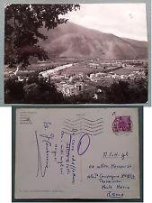 Atina - Pontemelfa - Panorama 1965