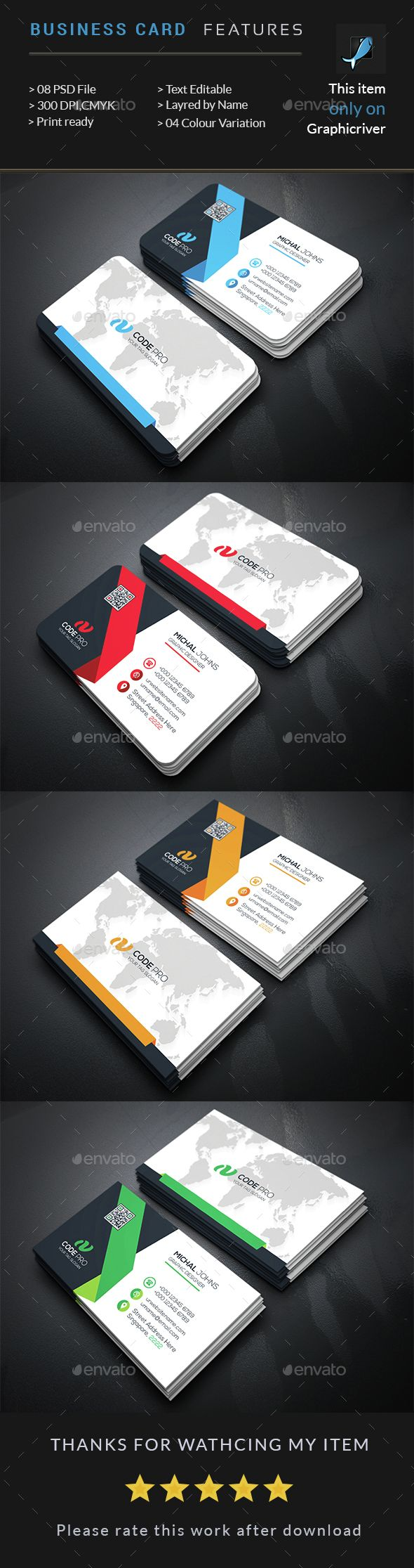 505 best Business Card Inspiration images on Pinterest   Business ...