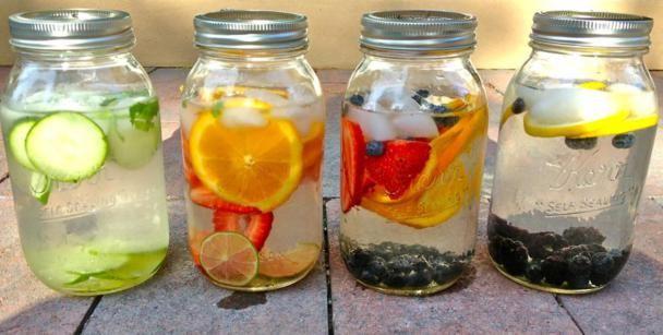 17 bevande per disintossicare il corpo e accelerare il metabolismoconsigli bio rimedi naturali consigli bio eco ricette