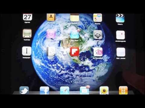 De iPad als voorlees-hulp voor mensen met dyslexie