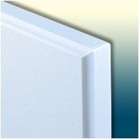 Solid Plastic Finish for solid plastic toilet partitions www.lockersnmore.com
