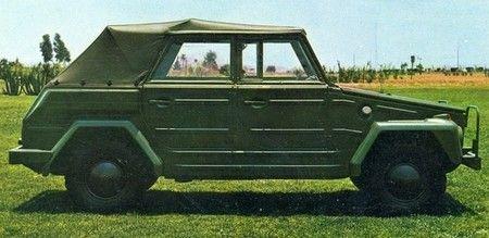 Volkswagen 181 army (4)