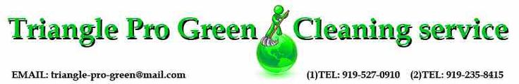 Professional green house cleaning and eco-maid service.