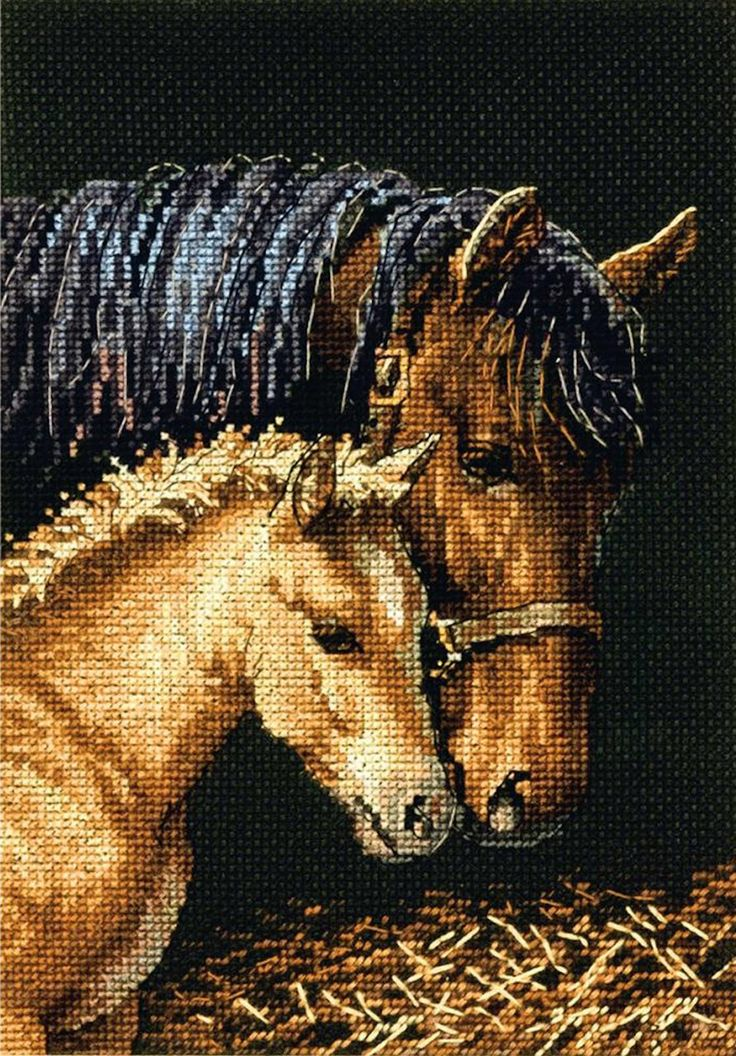 Gold Collection Petites - Gentle Touch - CrossStitchWorld