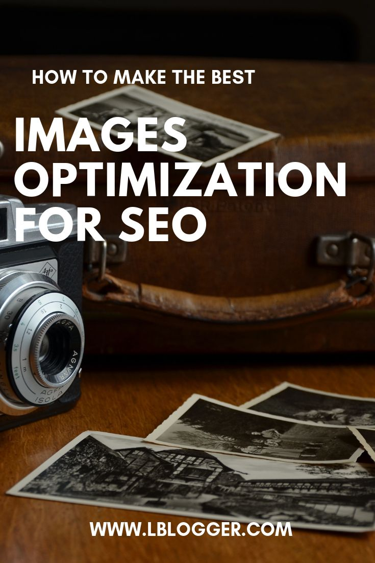 Image Optimization For SEO in Google Online Business Ideas