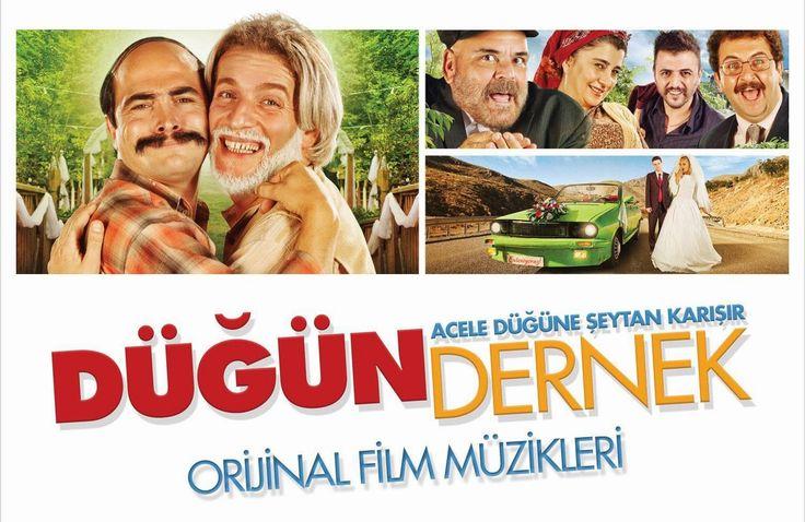 Türk Sineması'nın 100. yılında en çok izlenen ikinci film olan, yönetmenliğini ve senaristliğini Selçuk Aydemir'in, başrolünü Ahmet Kural, Murat Cemcir, Rasim Öztekin gibi komedi oyuncularının paylaştığı Düğün Dernek SineMardin'in Güldürü Seçkisi'nde yer alacak.