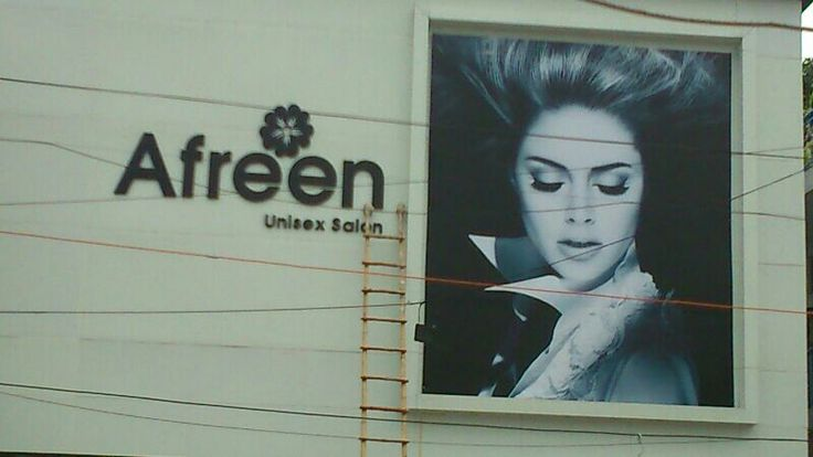 Afreen salon