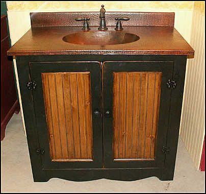 Picture Gallery For Website country bathroom ideas and pictures Country Bathroom Vanity Design Gallery pictures photos of home