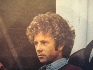 Hymies Vintage Records · Top 5 Pictures of Chris Hillman's Hair