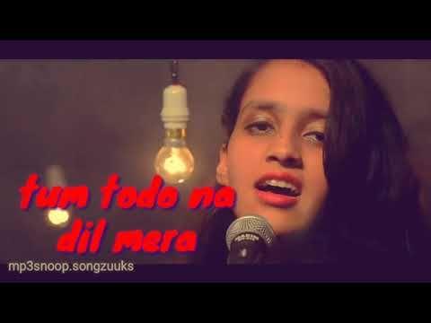 Dil Ke Armaan By Abhay Jain Lyrics Song Video Youtube Songs Youtube Song Lyrics