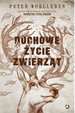Duchowe życie zwierząt - jedynie 26,18zł w matras.pl