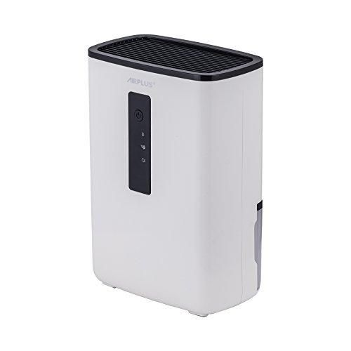 CO-Z Powerful Mid-Size Thermo-Electric Intelligent Dehumidifier w/Auto Humidistat - For Spaces Up to 2200 Cubic Feet